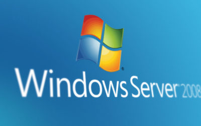Fin du support sur Windows server 2008 R2 et Windows 7