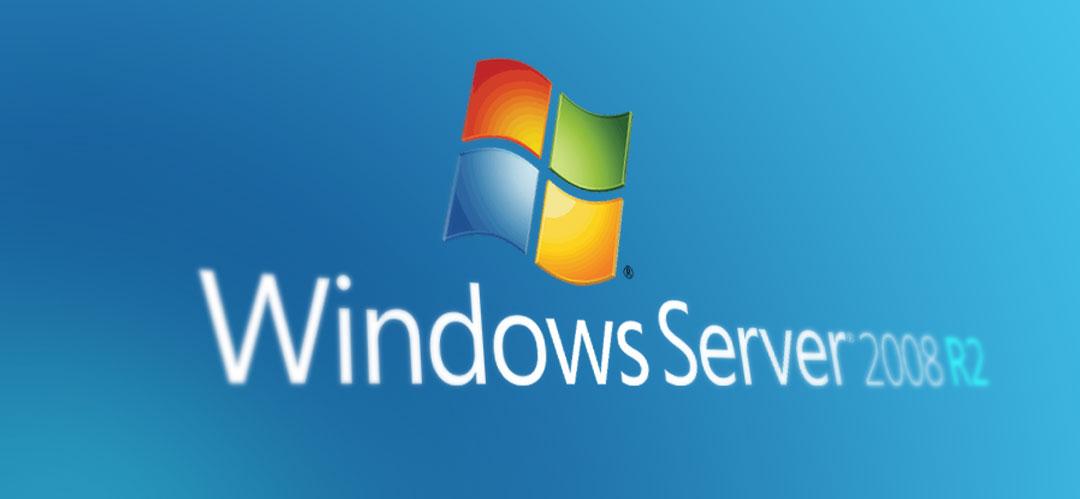 Fin du support sur Windows server 2008 R2 et Windows 7