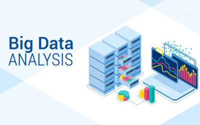 Big Data Analyse : De la gestion à l'analyse de vos données