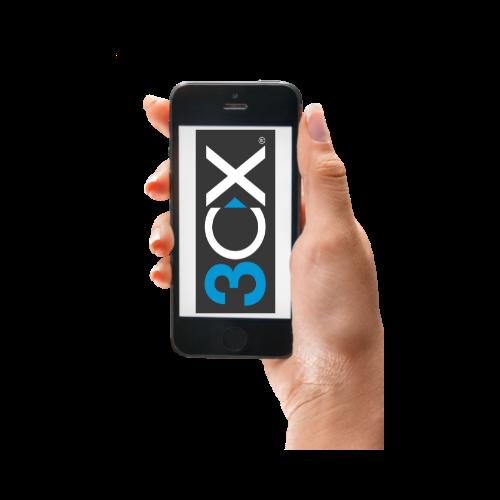Application 3cx